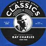 Songtexte von Ray Charles - Blues & Rhythm Series: The Chronological Ray Charles 1949-1950
