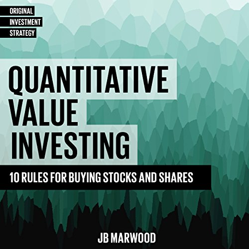 Couverture de Quantitative Value Investing