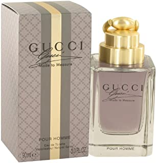 Gucci Made To Measure - 3 oz