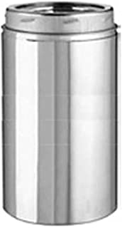 Best 8 insulated chimney pipe Reviews