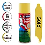 Gold Spray Paints Review and Comparison