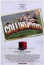 Welcome to Collinwood Movie Poster (27 x 40 Inches - 69cm x 102cm) (2002) -(William H. Macy)(Isaiah Washington)(Sam Rockwell)(Michael Jeter)(Luis Guzmán)(John Buck Jr)