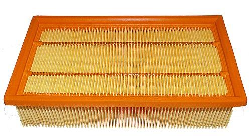 Filtre pour Karcher NT 361 ECO Filtre à air filtre plissé lamelles Filtre