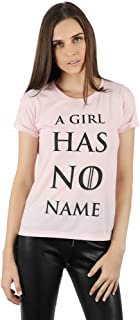 Camiseta No Name