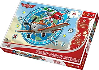 Amazon Co Uk Disney Planes Jigsaws Puzzles Toys Games