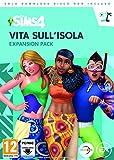 The Sims 4 - Vita Sull'Isola (Codice digitale incluso nella confezione) - PC