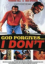 Best god forgives i don t 1967 Reviews