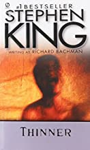 Thinner (Signet) by Stephen King (1985-09-01)