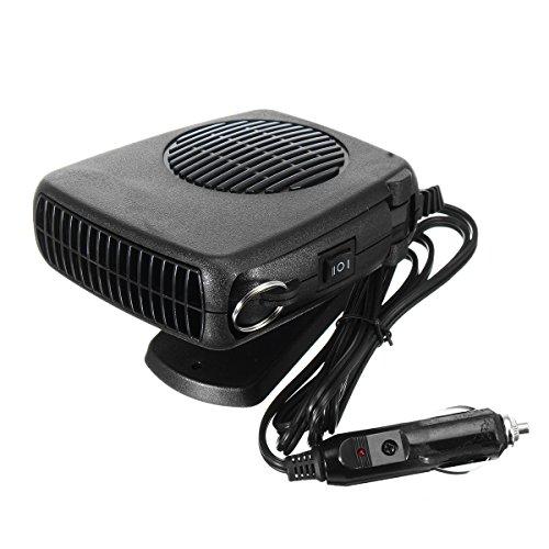 YONGYAO 12V 150W Trois-en-Un Chauffage De Voiture Froid Et Chaud Machine Air Chaud Vent Froid Et Dégivrage