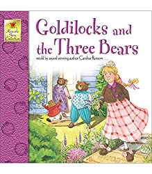 Goldilocks and the Three Bears Book