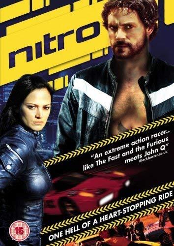 Nitro [2007] [Reino Unido] [DVD]