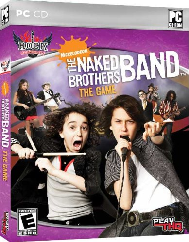 Naked Brothers Band - PC
