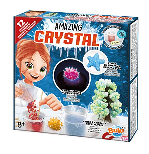 Buki Amazing Crystal, 2165