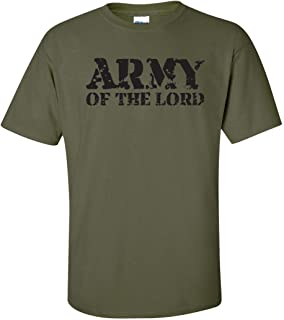 Army of The Lord Men's T-Shirt