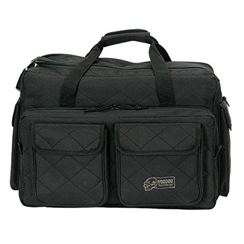 VooDoo Tactical 15-9651001000 Enlarged Scorpion Range Bag, Black