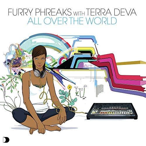 Furry Phreaks & Terra Deva