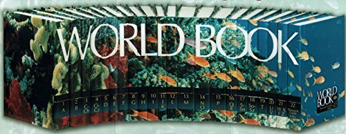 The World Book Encyclopedia 2007 (22 Volume Set) by World Book (2006-11-03)
