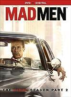 Mad Men: the Final - Season Part 2/ [DVD] [Import]