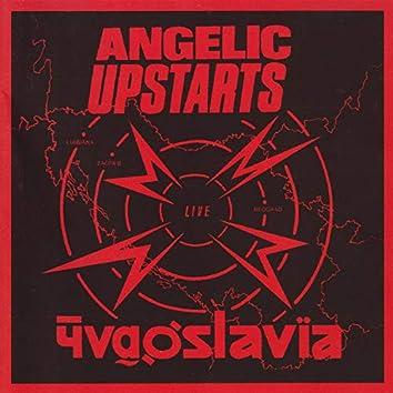 Live In Yugoslavia