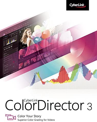 Weekly update CyberLink ColorDirector 3 Download Ultra Industry No. 1