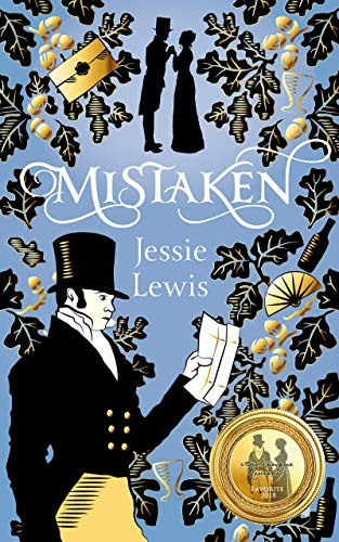 Mistaken by [Jessie Lewis]