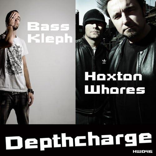 Hoxton Whores, Bass Kleph