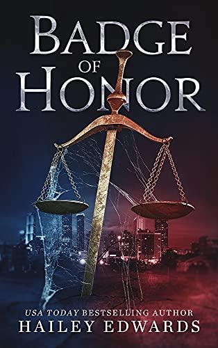 The Epilogues: Part I: Badge of Honor (The Potentate of Atlanta Book 6) (English Edition)