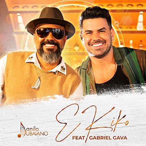 Danilo Dubaiano feat. Gabriel Gava