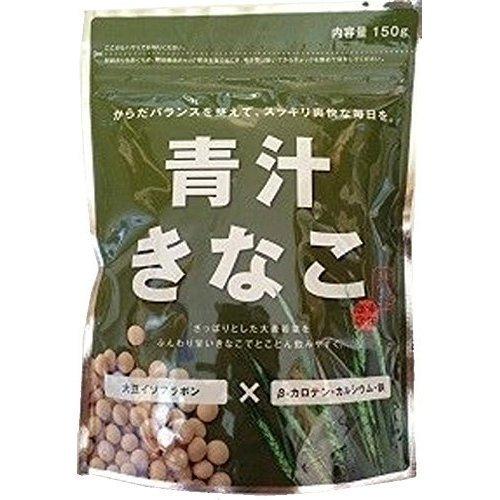 幸田商店『幸ちゃんの青汁きな粉』