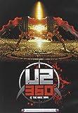 U2 - U2360 At The Rose Bowl [Italia] [DVD]