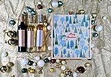 Coffret Cadeau Vins Noël'Sapins' (Anglais) + 3 bouteilles de Minuty Prestige Rosé et Rouge et Blanc