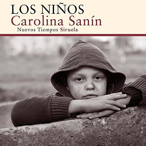 Los niños [The Children] cover art
