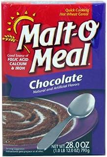 Malt-O-Meal Chocolate Cereal 28 oz - 4 Unit Pack