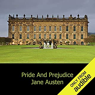 Pride and Prejudice                   By:                                                                                                                                 Jane Austen                               Narrated by:                                                                                                                                 Victoria Mcgee                      Length: 12 hrs and 17 mins     516 ratings     Overall 4.3
