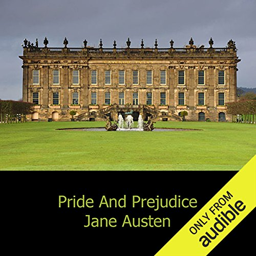 Pride and Prejudice Titelbild