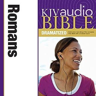 KJV Audio Bible: Romans (Dramatized) cover art
