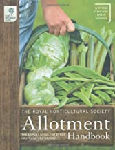 Rhs Allotment Handbook by Royal Horticultural Society published by Mitchell Beazley (2010) [Hardcover]