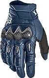 Fox Bomber Glove Navy