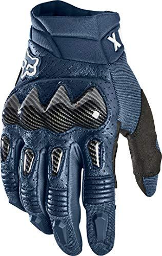 Bomber Glove Navy