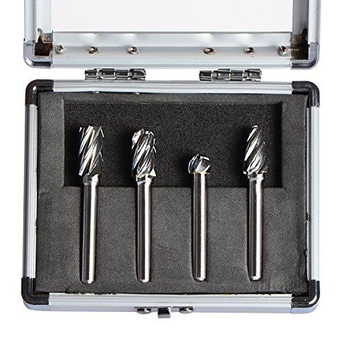 die grinder bits for aluminum - 1