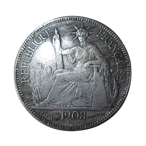 Giantree Coin Collecting, American Silver Eagle Dollar Uncirculated US Mint, La protección económica del año 1908