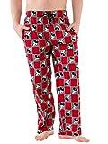 Disney Mickey Mouse - Pantalones de Pijama para Hombre Extra grande multicolor