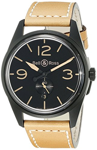 Bell and Ross BR123-HERITAGE