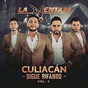 Culiacán Sigue Rifando Vol. 2