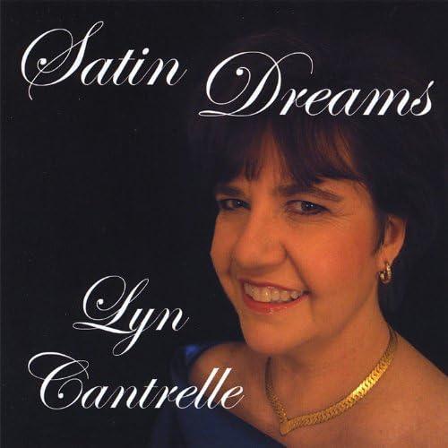 Lyn Cantrelle