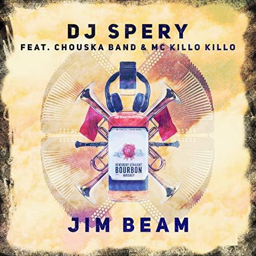 DJ Spery feat. Chouska Band & Mc Killo Killo