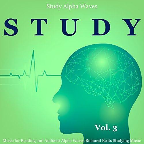 Study Alpha Waves