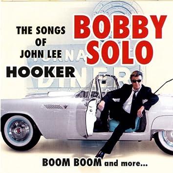 The Songs Of John Lee Hooker