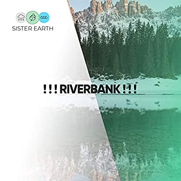 ! ! ! Riverbank ! ! !