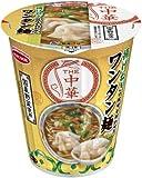 タテロング THE中華 揚げねぎの風味を利かせたワンタン麺 88g ×12食